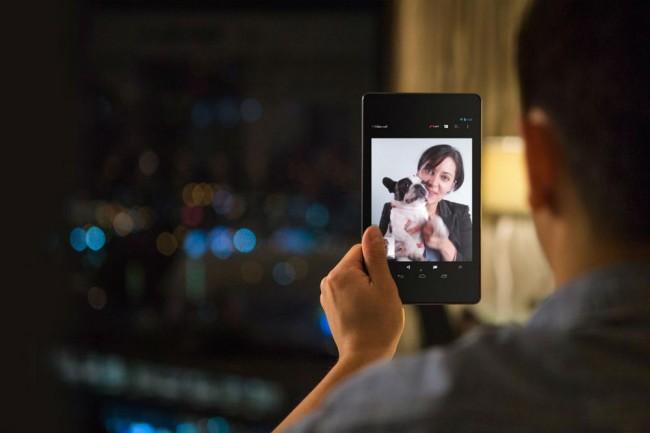 Das neue Nexus 7 Tablet ist ab sofort im deutschen Play Store erhältlich.