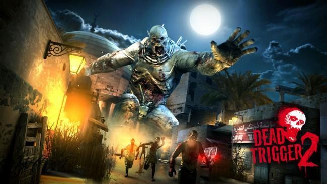 Der 2. Teil des beliebten Zombie Shooters soll am 23. Oktober erscheinen. Foto: Madfingergames.com.