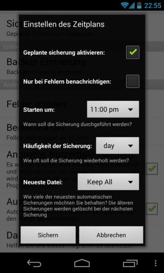 SMS Backup Restore 09