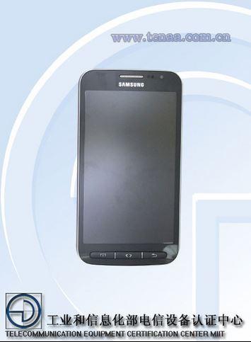 Auch das Samsung Galaxy S4 Active soll einen kleineren Bruder bekommen. Foto: Phone Arena.