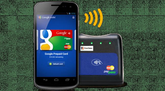 NFC_Im_Alltag_Google_Wallet