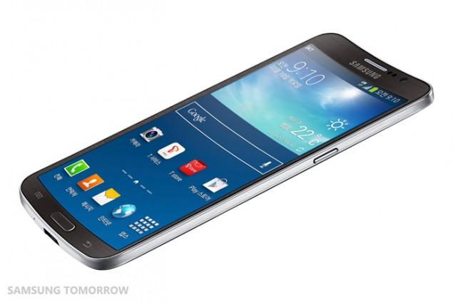 Als Betriebssystem setzt Samsung auf Android 4.3 Jelly Bean mit Samsungs eigener Benutzeroberfläche Touchwiz. Foto: Samsung Tomorrow.
