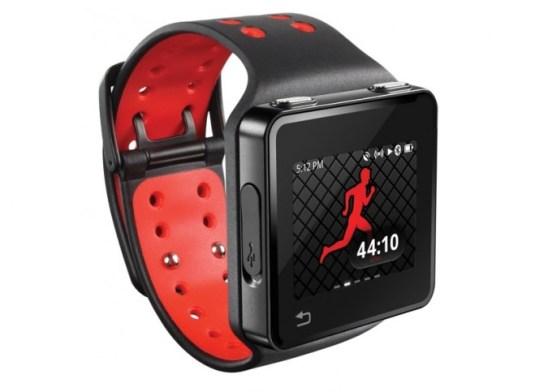 Die Motorola Motoactv - wird so oder so ähnlich die Google Smartwatch aussehen? (Bild: Motorola)