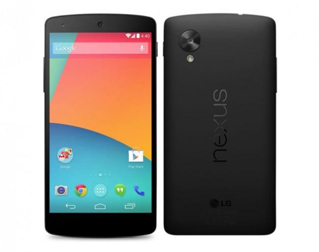 Die Nexus-Geräte könnten im Zuge der Initiative verschwinden.