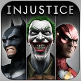 Injustice Gods Among Us - Logo
