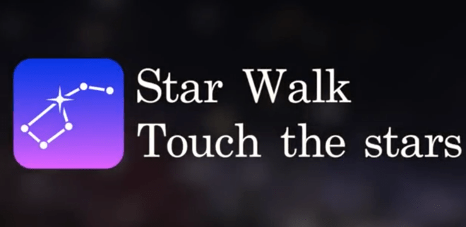 star walk_main