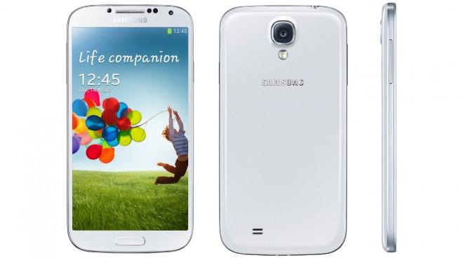 Das Samsung Galaxy S4 war, wie seine Vorgänger, ein Verkaufshit. Aber hat der südkoreanische Hersteller Patente von Apple geklaut?