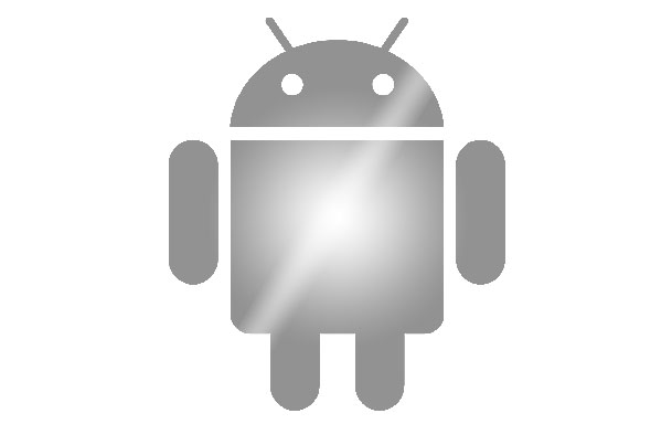 Android_logo_silver