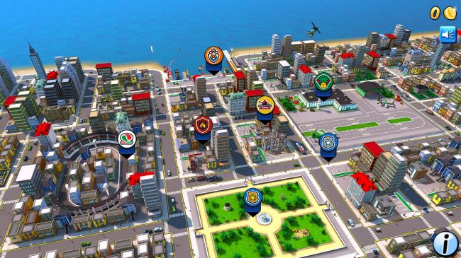 Im Spielumfang stehen dir sieben Minispiele zur Verfügung. Hier ist für jeden etwas Passendes dabei.