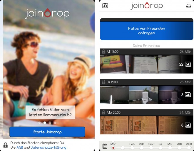 joindrop