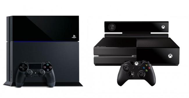 Auch die PlayStation 4 und Xbox One besitzen 64 Bit-Prozessoren.