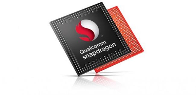 Qualcomm bringt mit dem 810 einen Prozessor der über Acht Kerne verfügt und in einer 64-Bit-Architektur gefertigt ist.