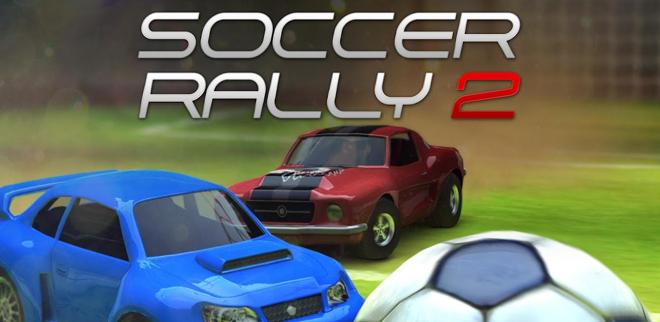 Soccer Rally II main