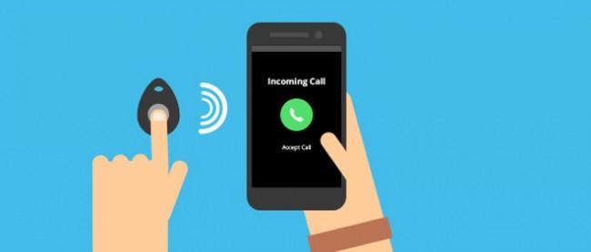 Du drückst den Notfall-Button und Sekunden später geht der rettende Anruf auf deinem Handy ein (Foto: Indiegogo)