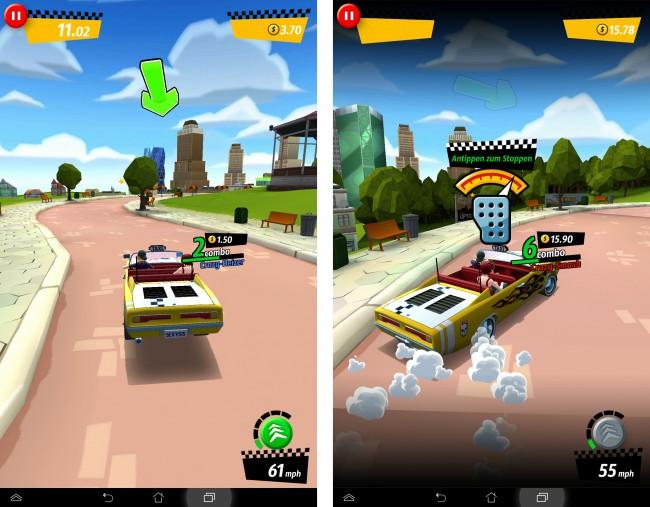 Nach dem immensen Erfolg auf dem PC und diversen Konsolen feiert das Spiel jetzt auf der Android-Plattform sein Debut.
