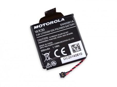Moto 360 iFixit 4