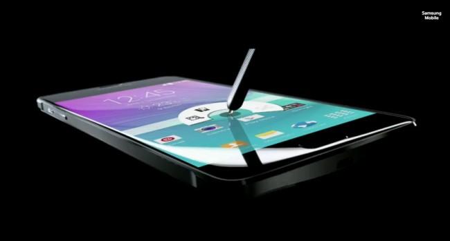 Samsung hat im Rahmen der IFA bereits die vierte Generation des Note Phablets enthüllt.
