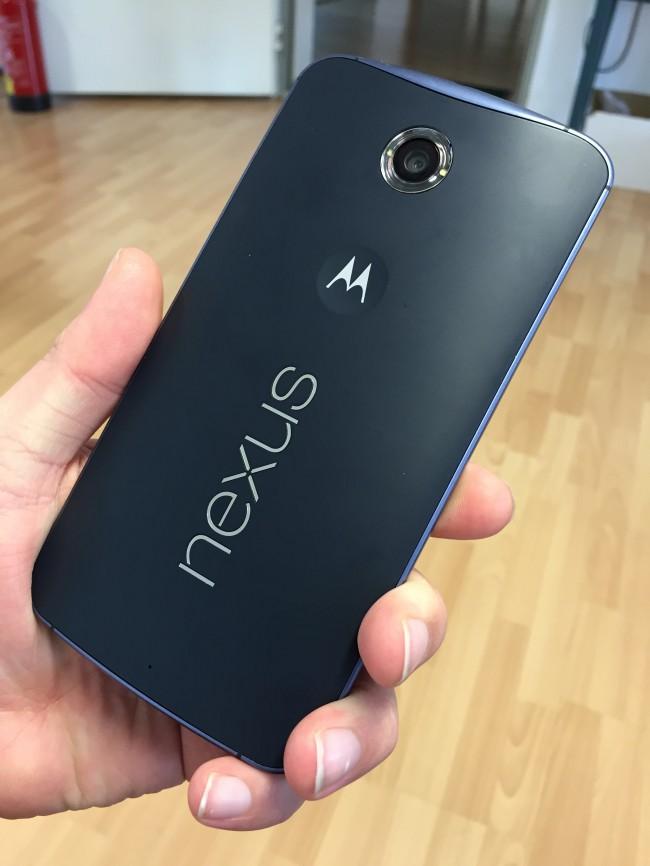 Baut tatsächlich Huawei das nächste Nexus-Phone?