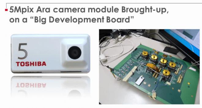 toshiba-kameramodul-project-ara