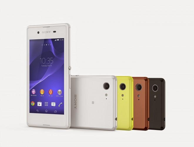 Verschiedene Varianten: Der Smartphone-Fan von Welt stimmt sich farblich mit seinem Gerät ab.