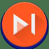 NextSong - Logo