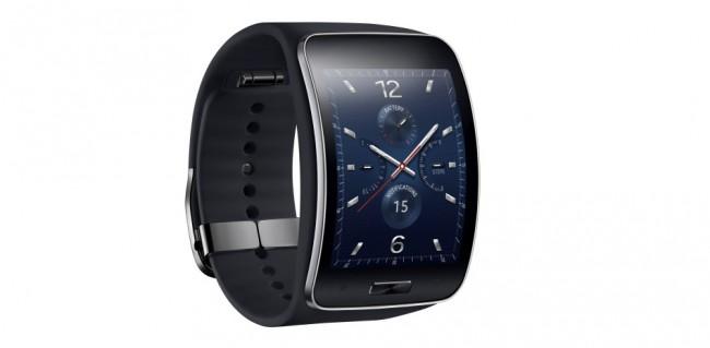 """Das Modell """"Gear S"""" wird nicht die letzte Smartwatch von Samsung sein. Das Unternehmen legt lediglich eine Pause ein, um ein """"perfekteres Produkt"""" zu entwickeln. (Foto: Samsung)"""