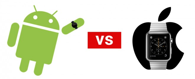 Android_Wear_vs_Apple_Watch