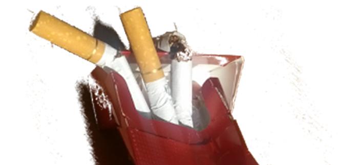 Nichtraucher-Coach