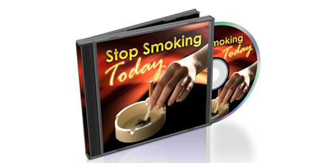 Stop Smoking Hypnosis Audio