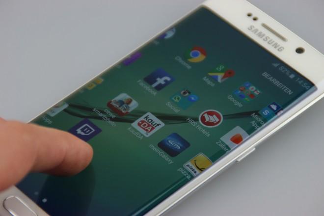 Bekommt das Samsung Galaxy S6 Edge bald Konkurrenz von Xiaomi Mi Edge?
