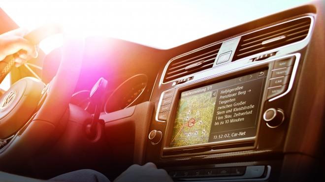Neue Navigationsdienste erleichtern das Autofahren