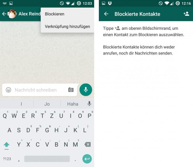WhatsApp_blockieren
