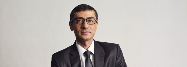 Nokia-Geschäftsführer Rajeev Suri hat angekündigt, sein Unternehmen werde wieder in das Handy-Geschäft einsteigen. Nokia werde dabei die Geräte lediglich entwerfen und den Markennamen an die Hardware-Hersteller lizenzieren. (Foto: Nokia)