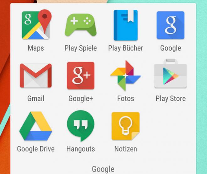 Der russische Suchmaschinenanbieter Yandex beschwert sich über die Vorinstallation diverser Google-Dienste auf Android-Smartphones.