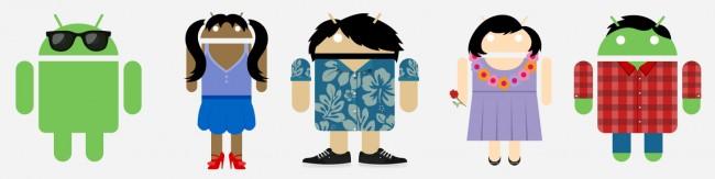 Fast jeden Aspekt der Software eines Android-Smartphones kannst du an deine eigenen Bedürfnisse und Vorlieben anpassen. Aber nichts spricht dagegen, das Smartphone einfach so zu verwenden, wie es aus der Packung kommt.