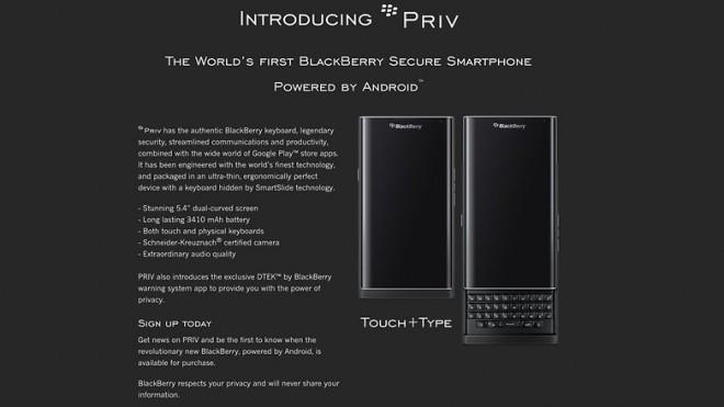 blackberry-priv-vorankündigung