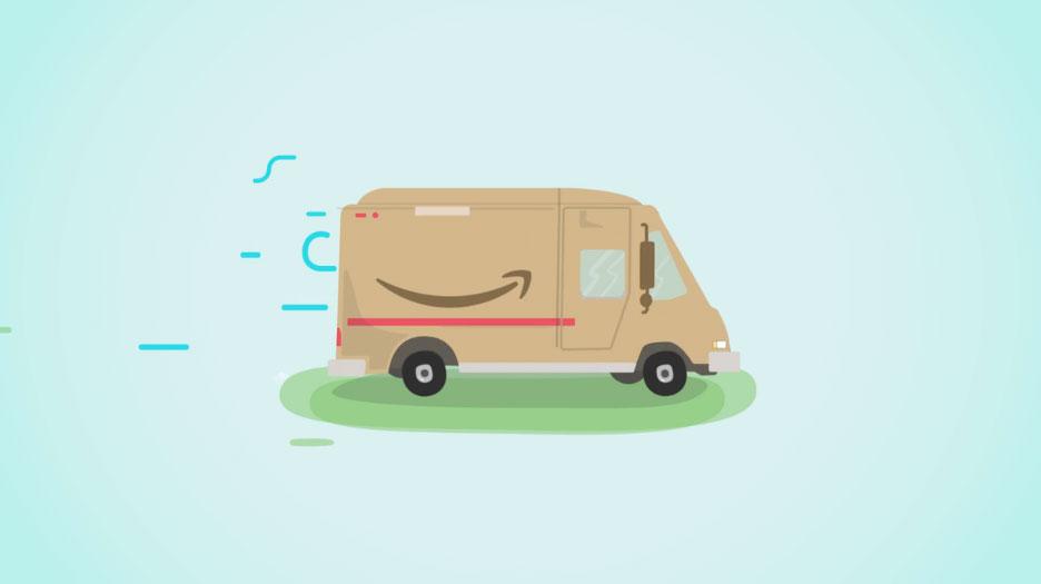 Amazon Samstag Lieferung
