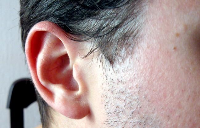 """Die Sinne Hören und Sehen teilen sich """"begrenzte neuronale Ressourcen"""". Dadurch kann eine Unfähigkeit entstehen, akustische Signale wahrzunehmen, während das Gehirn mit dem Verarbeiten optischer Signale beschäftigt ist. (Foto: Alvimann)"""