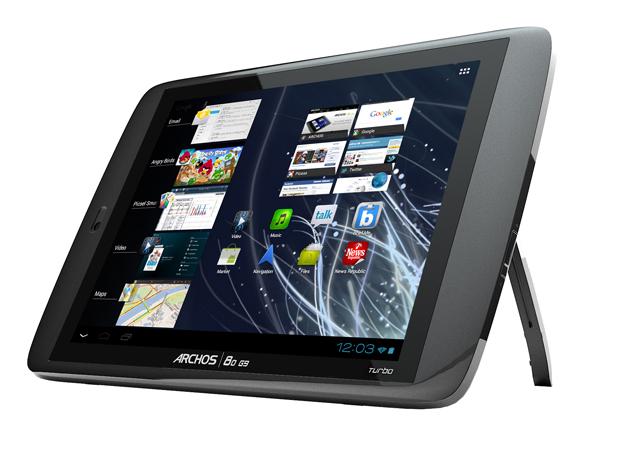 Nachdem Archos mit Tablets und Media Playern Erfahrungen gesammelt hat, folgen bald erste Smartpones.