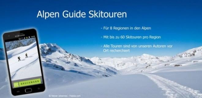 Alpen Guide Skitouren_main