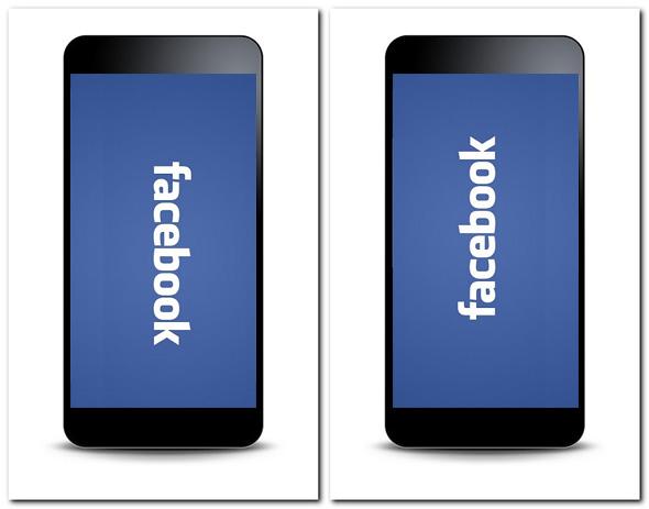 75% der Android-Nutzer besuchen Facebook.