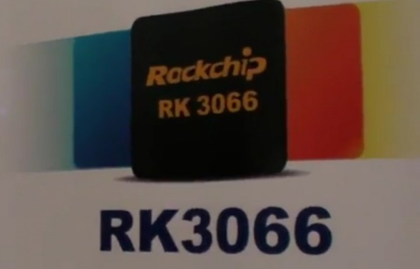 Rockchip RK 3066