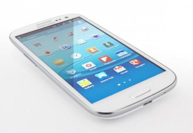Auch das Galaxy S3 soll in einer Plus Variante auf den Markt kommen. Foto: Samsung.