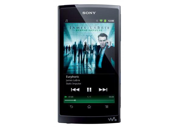 Mithilfe des HDMI-Ausgangs zeigen Sie Filme auch auf TV-Geräten oder Beamern an. Foto: Sony.