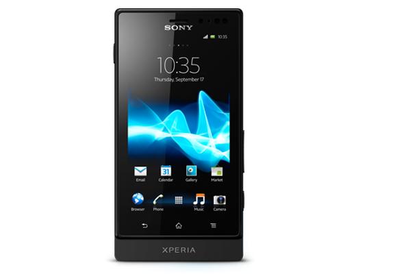 Sony Xperia Sola. (Foto: Sony)