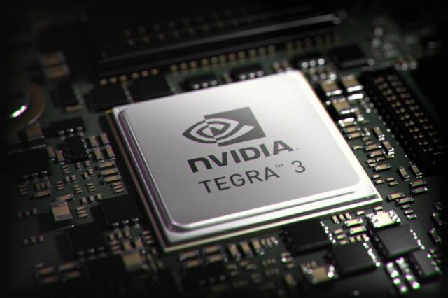 Die Billig-Chips können sich mit der Performance eines Tegra 3 nicht messen.
