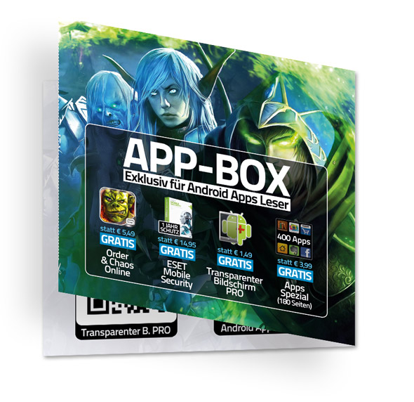 App-Box Android Apps 1