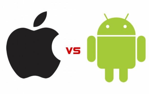 Das neue mobile Betriebssystem iOS 6 von Apple wurde veröffentlicht, wir Vergleichen die Features mit Android 4.0 alias Ice Cream Sandwich.