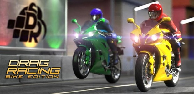 Drag Racing: Bike Edition - Creative Mobile