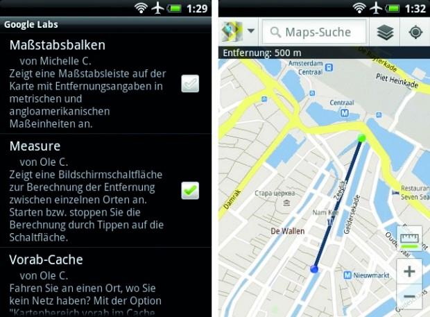 Entfernungsmesser Maps : Entfernungsmesser für straßenkarten gps erde karten ansicht